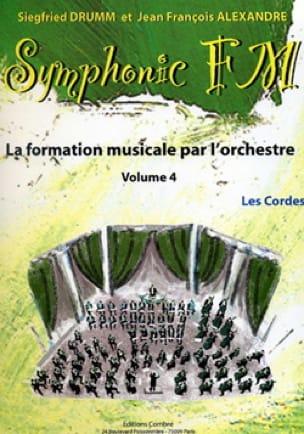 Symphonic FM Volume 4 - les Cordes - laflutedepan.com