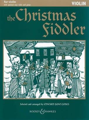The Christmas Fiddler - Violon Jones Edward Huws laflutedepan