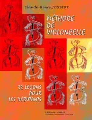 Méthode de Violoncelle Volume 1 - laflutedepan.com