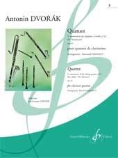 3ème Mouvement du Quatuor à Cordes N°12 Op.96 DVORAK laflutedepan