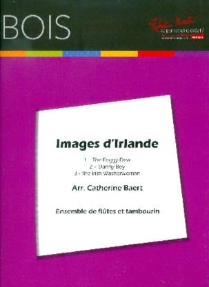 Images d'Irlande - Partition - Flûte traversière - laflutedepan.com