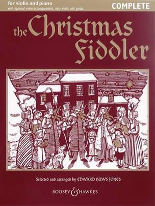 The Christmas Fiddler - Complete Jones Edward Huws laflutedepan