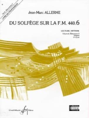du Solfège sur la FM 440.6 - Lecture Rythme - PROFESSEUR - laflutedepan.com
