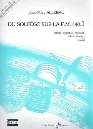 du Solfège sur la FM 440.1 - Chant Audition Analyse - PROFESSEUR laflutedepan