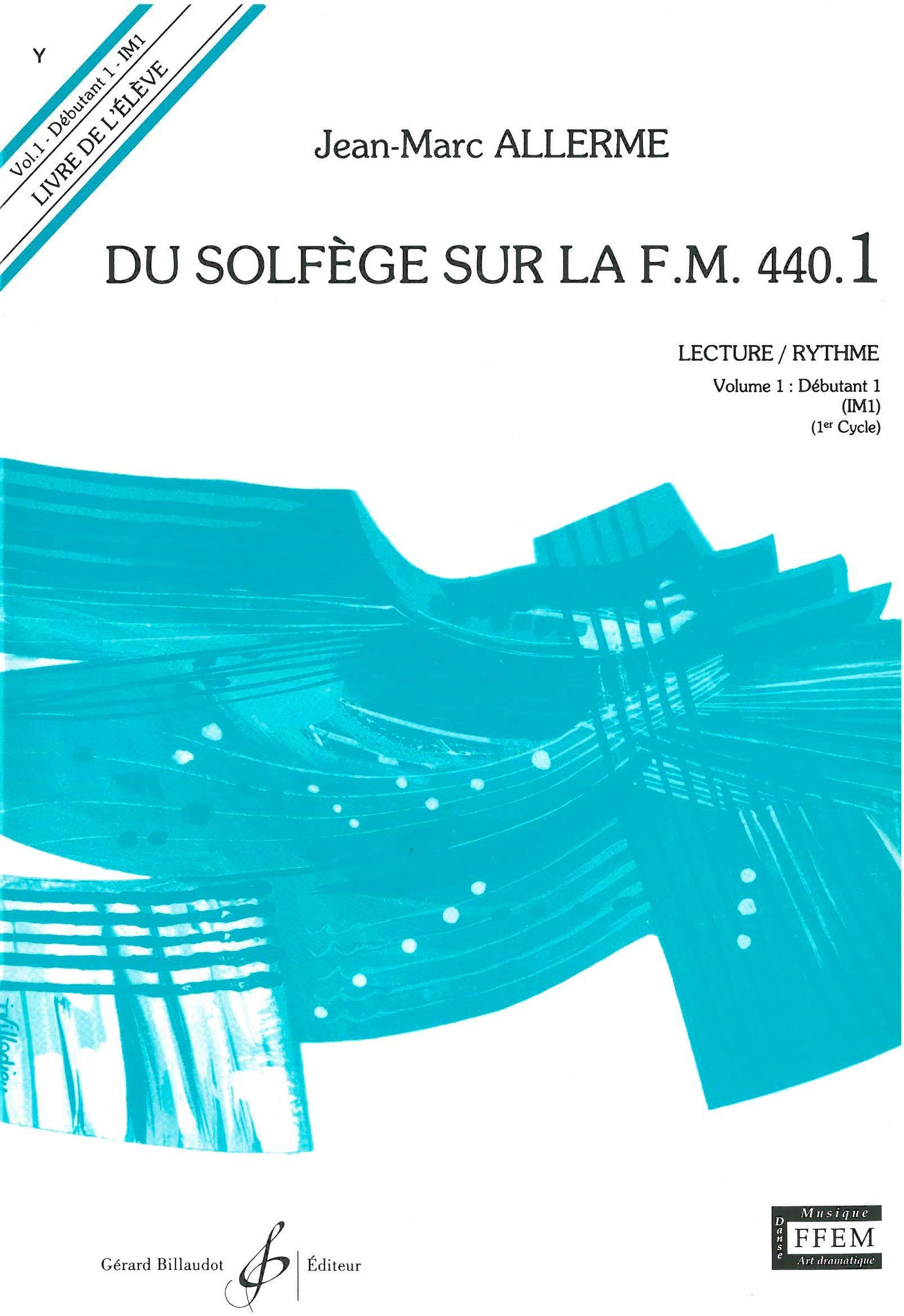 du Solfège sur la FM 440.1 - Lecture Rythme - laflutedepan.com