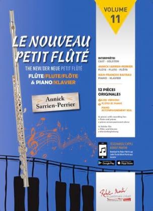 Le Nouveau Petit Flûté Partition Flûte traversière - laflutedepan