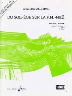 du Solfège sur la FM 440.2 - Lecture Rythme - PROFESSEUR laflutedepan