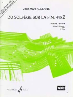 du Solfège sur la FM 440.2 - Lecture Rythme - PROFESSEUR - laflutedepan.com