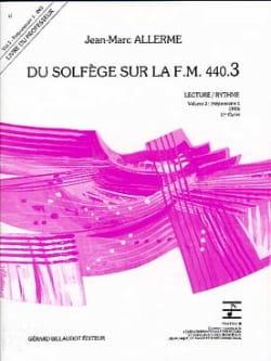 du Solfège sur la FM 440.3 - Lecture Rythme - PROFESSEUR laflutedepan
