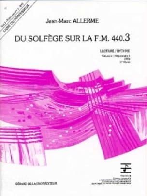 du Solfège sur la FM 440.3 - Lecture Rythme - PROFESSEUR - laflutedepan.com