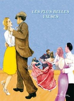 Les Plus Belles Valses Vol.3b Vincent Charrier Partition laflutedepan