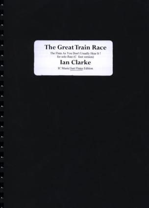 Ian Clarke - The Great Train Race - Partition - di-arezzo.com