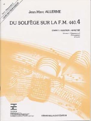 du Solfège sur la FM 440.4 - Chant Audition Analyse - PROFESSEUR - laflutedepan.com