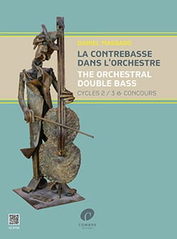 La Contrebasse dans l'Orchestre vol. 2 Daniel Massard laflutedepan