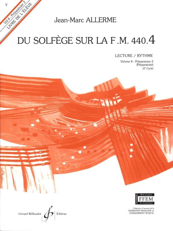 du Solfège sur la FM 440.4 - Lecture Rythme - laflutedepan.com