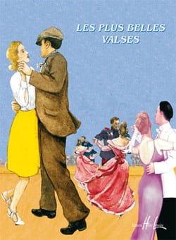 Les plus belles valses 2B -Flûte Vincent Charrier laflutedepan