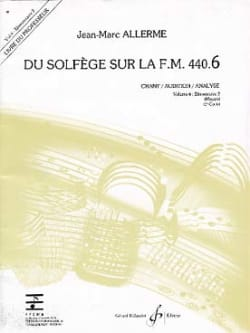 du Solfège sur la FM 440.6 - Chant Audition Analyse - PROFESSEUR laflutedepan