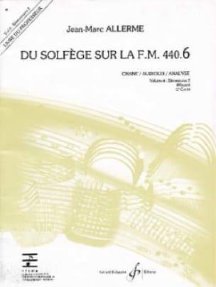 du Solfège sur la FM 440.6 - Chant Audition Analyse - PROFESSEUR - laflutedepan.com