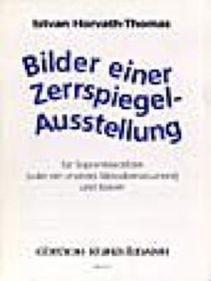 Bilder einer Zerrspiegel-Ausstellung - laflutedepan.com