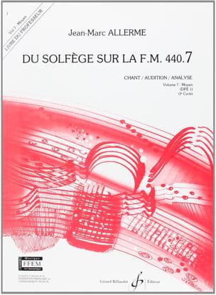 du Solfège sur la FM 440.7 - Chant Audition Analyse - PROFESSEUR laflutedepan