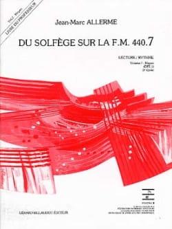 du Solfège sur la FM 440.7 - Lecture Rythme - PROFESSEUR laflutedepan