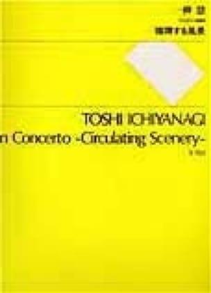 Violin Concerto - Circulating Scenery - laflutedepan.com