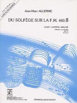 du Solfège sur la FM 440.8 - Chant Audition Analyse - PROFESSEUR laflutedepan