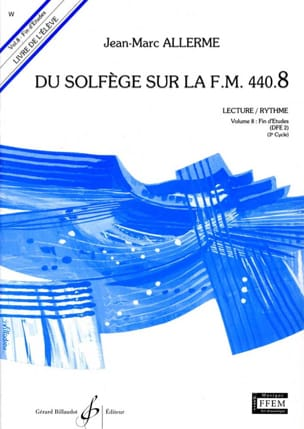 du Solfège sur la FM 440.8 - Lecture Rythme laflutedepan