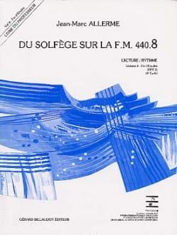 du Solfège sur la FM 440.8 - Lecture Rythme - PROFESSEUR laflutedepan