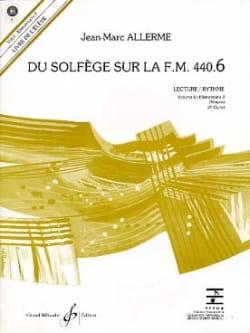 du Solfège sur la FM 440.6 - Lecture Rythme avec CD - laflutedepan.com