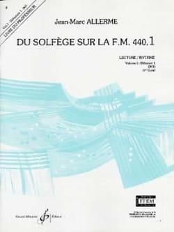 du Solfège sur la FM 440.1 - Lecture Rythme - PROFESSEUR laflutedepan