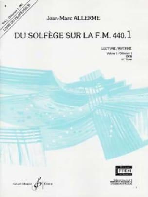 du Solfège sur la FM 440.1 - Lecture Rythme - PROFESSEUR - laflutedepan.com