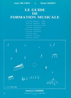 Le Guide de Formation Musicale Volume 5 laflutedepan