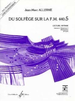 du Solfège sur la FM 440.5 - Lecture Rythme - PROFESSEUR laflutedepan