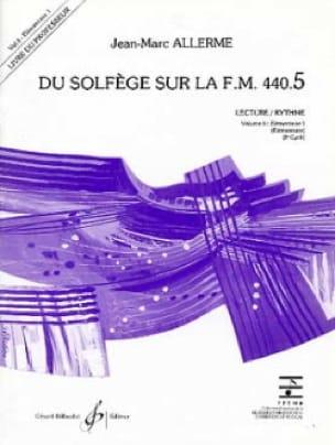 du Solfège sur la FM 440.5 - Lecture Rythme - PROFESSEUR - laflutedepan.com