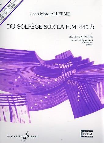 du Solfège sur la FM 440.5 - Lecture Rythme - laflutedepan.com