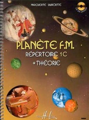Marguerite Labrousse - Planete FM 1C - 理論ディレクトリ - Partition - di-arezzo.jp