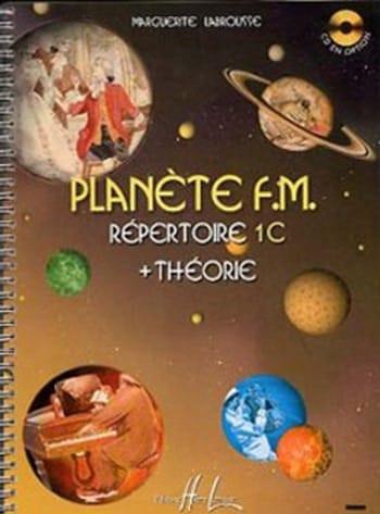 Planete FM 1C - Répertoire + Théorie - laflutedepan.com