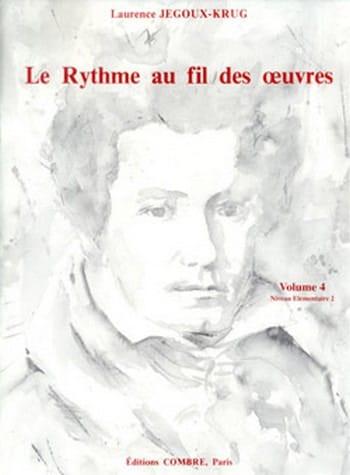 Le Rythme au Fil des Oeuvres Volume 4 - laflutedepan.com