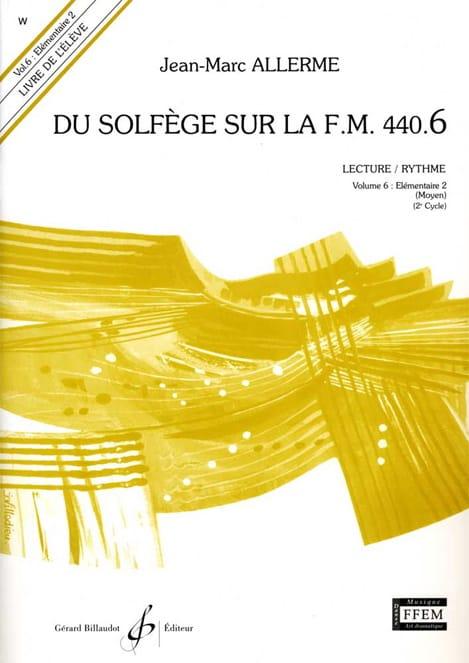 du Solfège sur la FM 440.6 - Lecture Rythme - laflutedepan.com