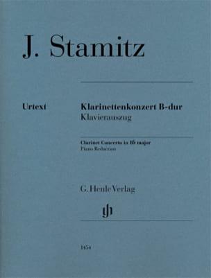 Johann Stamitz - Partition - di-arezzo.jp