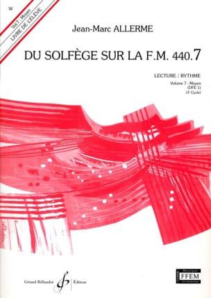 du Solfège sur la FM 440.7 - Lecture Rythme laflutedepan