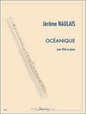 Jérôme Naulais - 海洋 - Partition - di-arezzo.jp