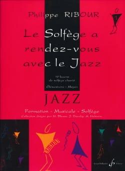 Volume 1 - Le solfège a rendez-vous avec le jazz laflutedepan