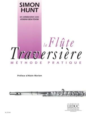 La flûte traversière - Méthode pratique Simon Hunt laflutedepan