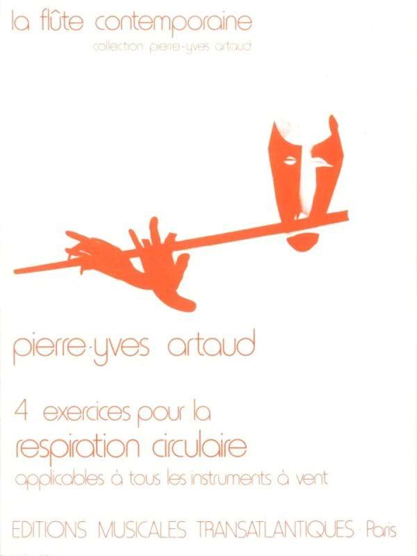 4 Exercices pour la respiration circulaire - laflutedepan.com