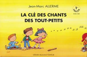 La Clé des Chants des Tout-Petits Volume 1 laflutedepan