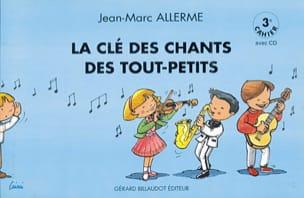 La Clé des Chants des Tout-Petits Vol.3 laflutedepan