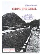 Behind The Wheel - 4 Clarinettes 1 Basse William Blezard laflutedepan