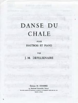 Danse du Châle - Hautbois et Piano - laflutedepan.com